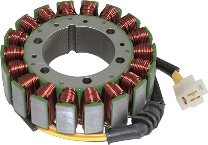 AUTOMUTO Magneto Stator 31120-MG8-005 31120-MAA-005 31120-MAH-005 ...