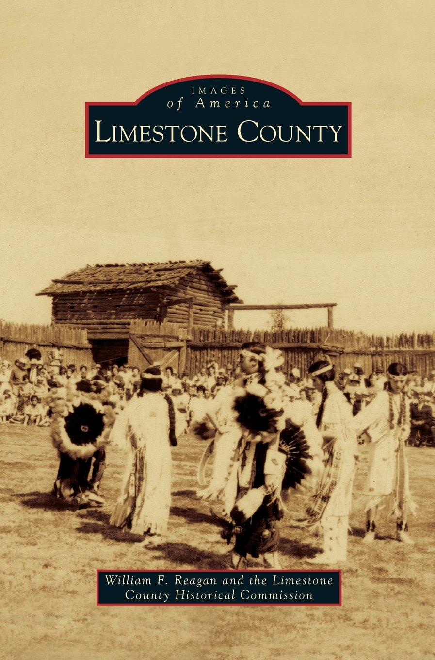 Limestone County ebook