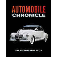 Automobile Chronicle: The Evolution of Style
