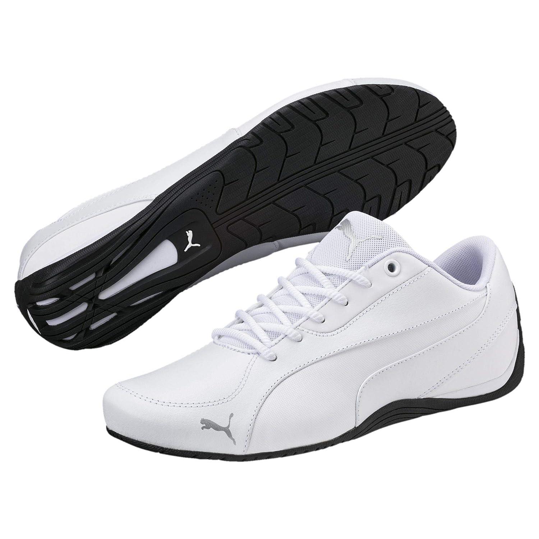 c75a1443d6b8 Puma Drift Cat 5 Core, Sneakers Basses Mixte Adulte, Noir: Amazon.fr:  Chaussures et Sacs