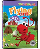Word World: Flying Ant [DVD] [Import]