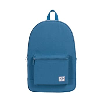 3a9c9ff5c82 Amazon Com Herschel Supply Co Unisex Packable Daypack Aegean Blue