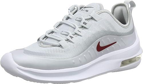 Nike Sneaker Air Max Thea Print Schuhe Damen 36, grau grau