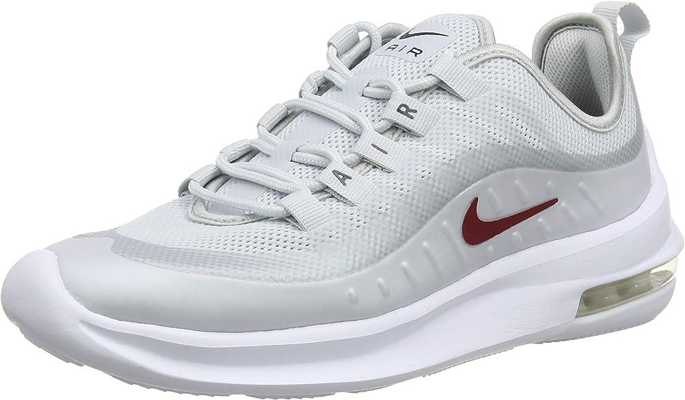 NIKE Air MAX Axis, Running Shoe para Mujer