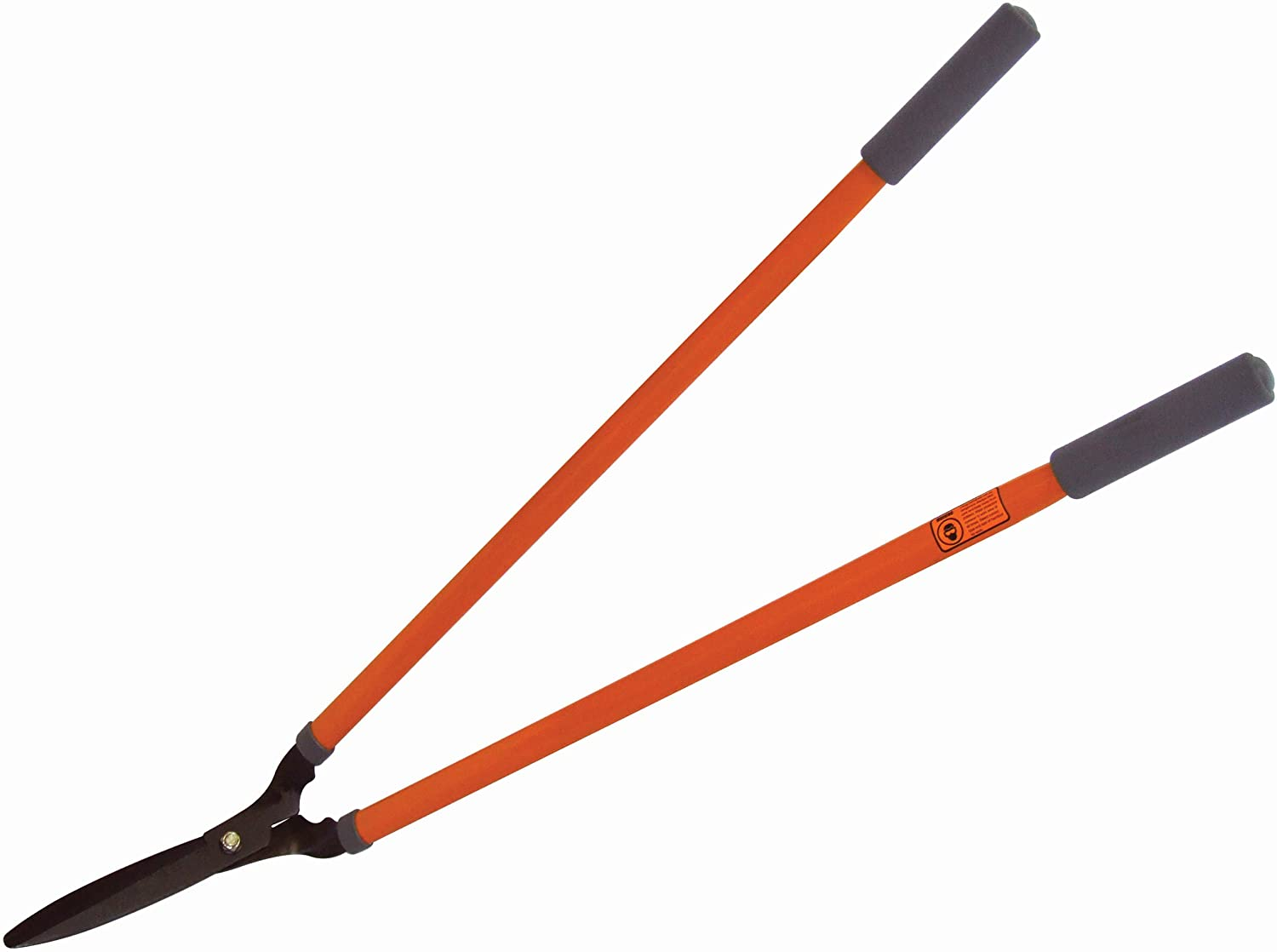 Flostream Ltd U2865 Border Shears Front Cutting, Multi-Colour, 104x34x22 cm
