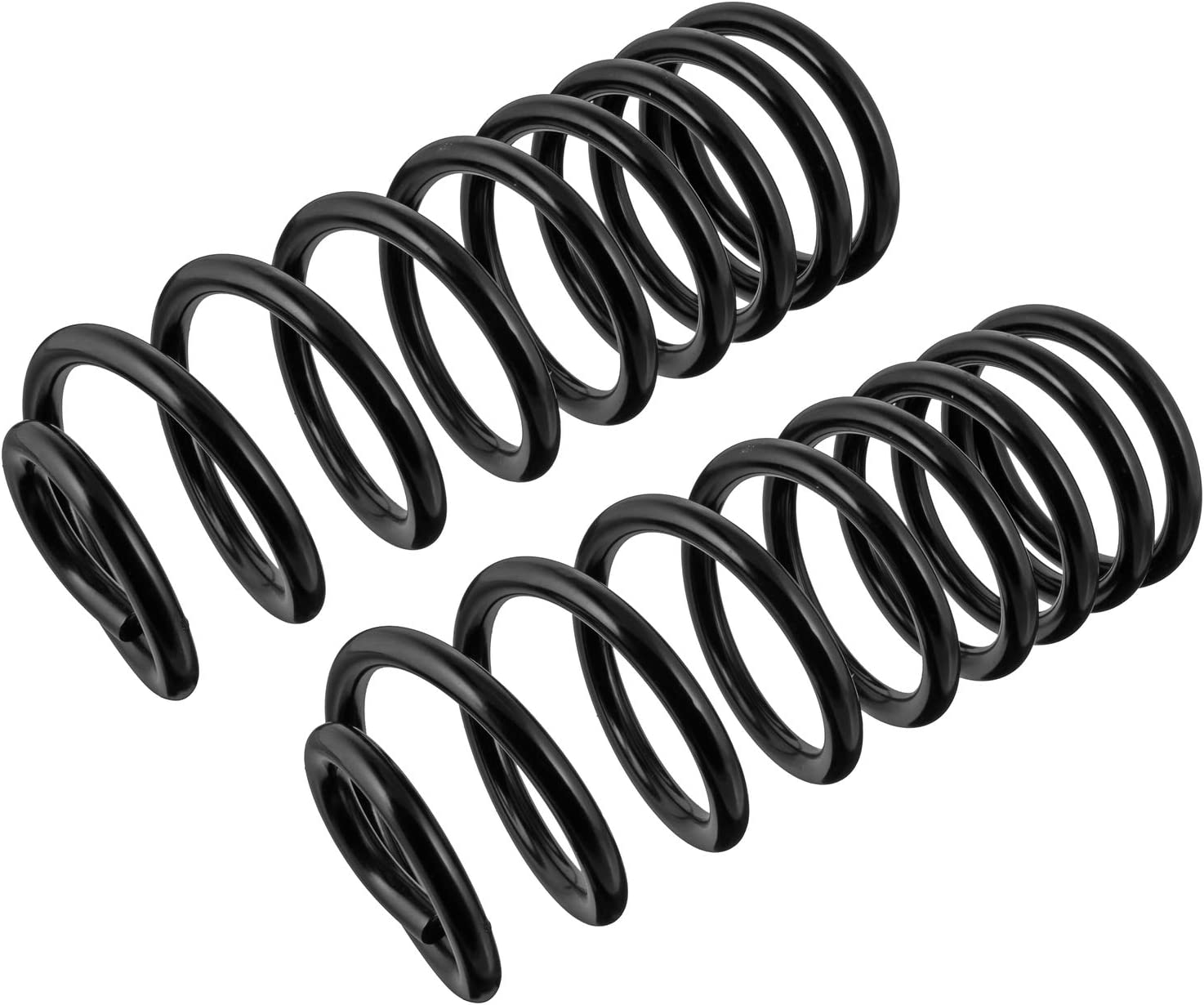 2 Pack TRW Automotive JCS1688T Coil Spring Set