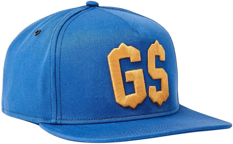 G-STAR Estan Snapback AW Cap MenBlue D13171