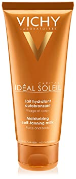 Vichy Capital Ideal Soleli Moisturizing Self Tanner