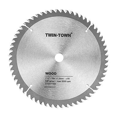 TTW71460 Hardwood Saw Blade