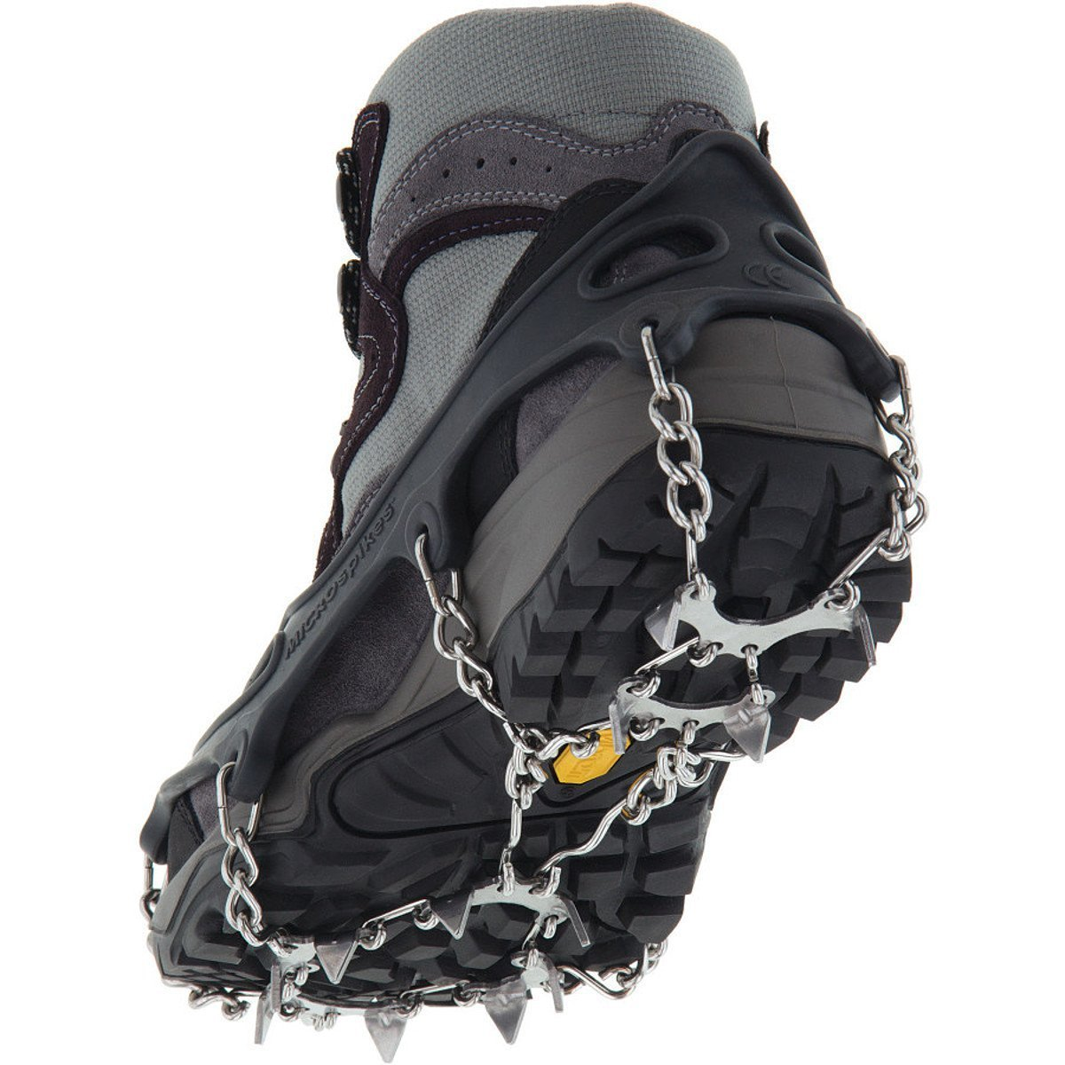 Kahtoola MICROspikes Traction System - Black Small