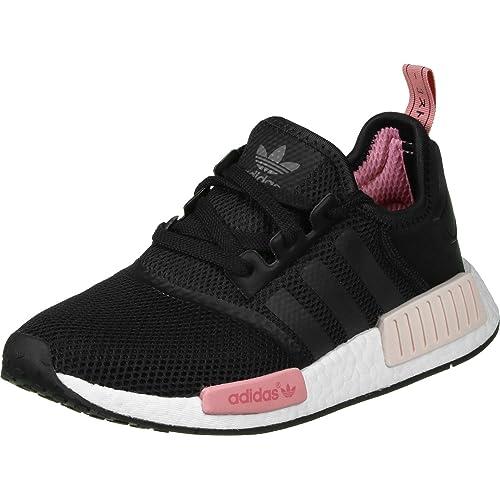 c073e3f3b98 detroit 0d0a4 ec450 adidas originals womens NMD runner running trainers  sneakers shoes ...