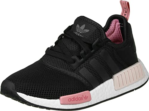 bb88327fbb14a Adidas NMD R1 W - S75234 - Size w8 Black