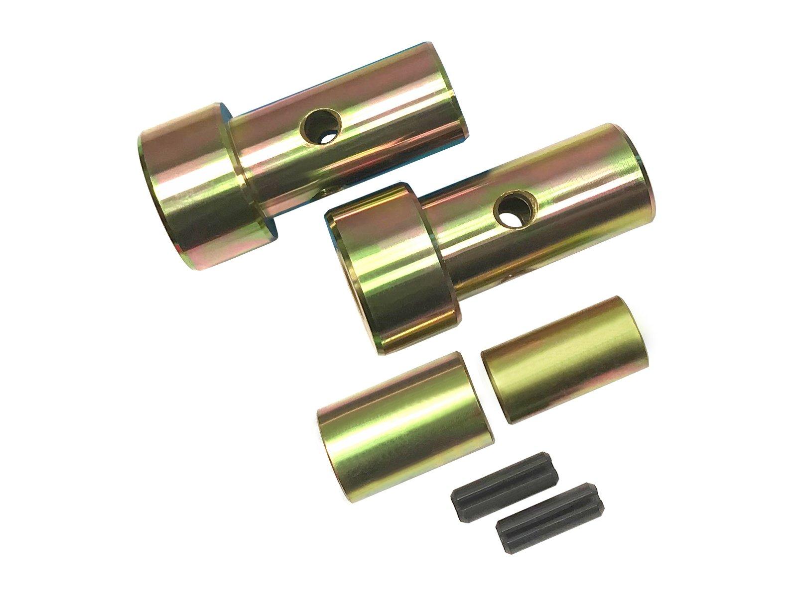 TerraKing Quick Hitch Bushing Kit - Category 1 [TK95029] by TerraKing