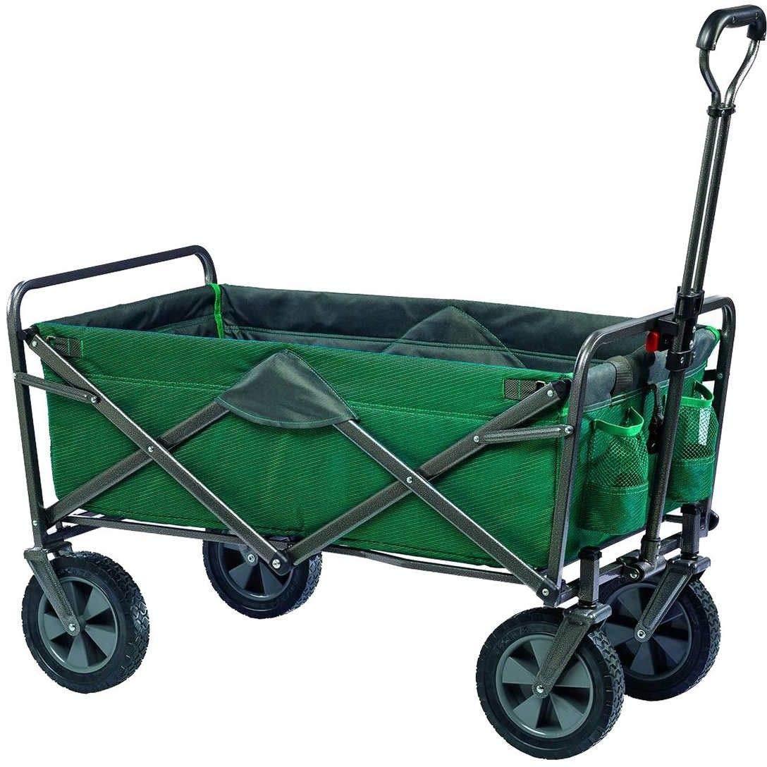Tofasco Folding Wagon Fold wagon co 23049