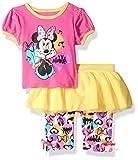 Disney Baby-Girls Newborn Minnie Mouse 2 Pieced