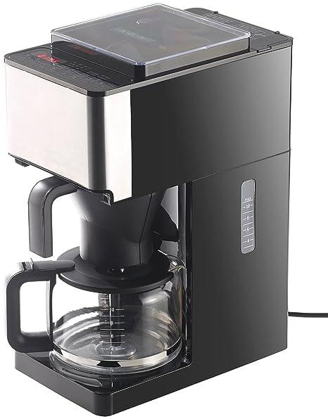 Rosenstein & Söhne - Cafetera automática: EW-1510 filtro de café ...