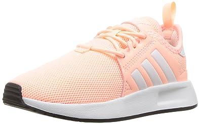 89b51ba44ebeb adidas Originals Unisex X_PLR Running Shoe, Clear Orange White, 12K ...