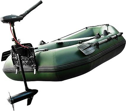 elektromotor für schlauchboot