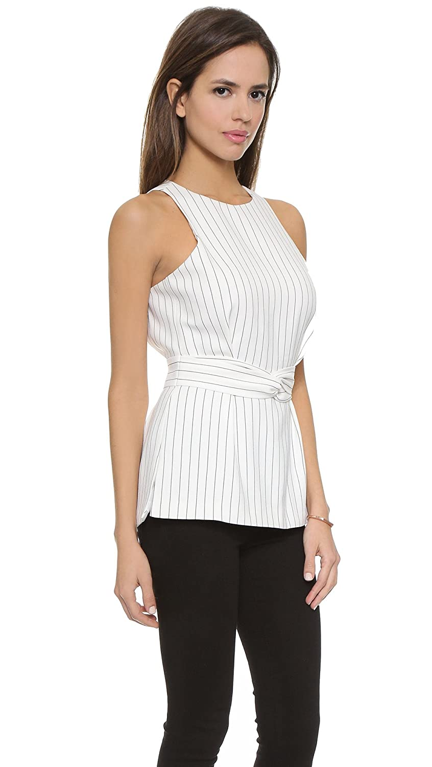 findersKEEPERS Women's As You Are Twist Top