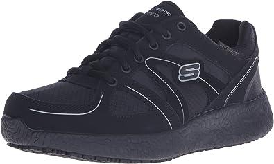 Skechers for Work Women's Burst Slip