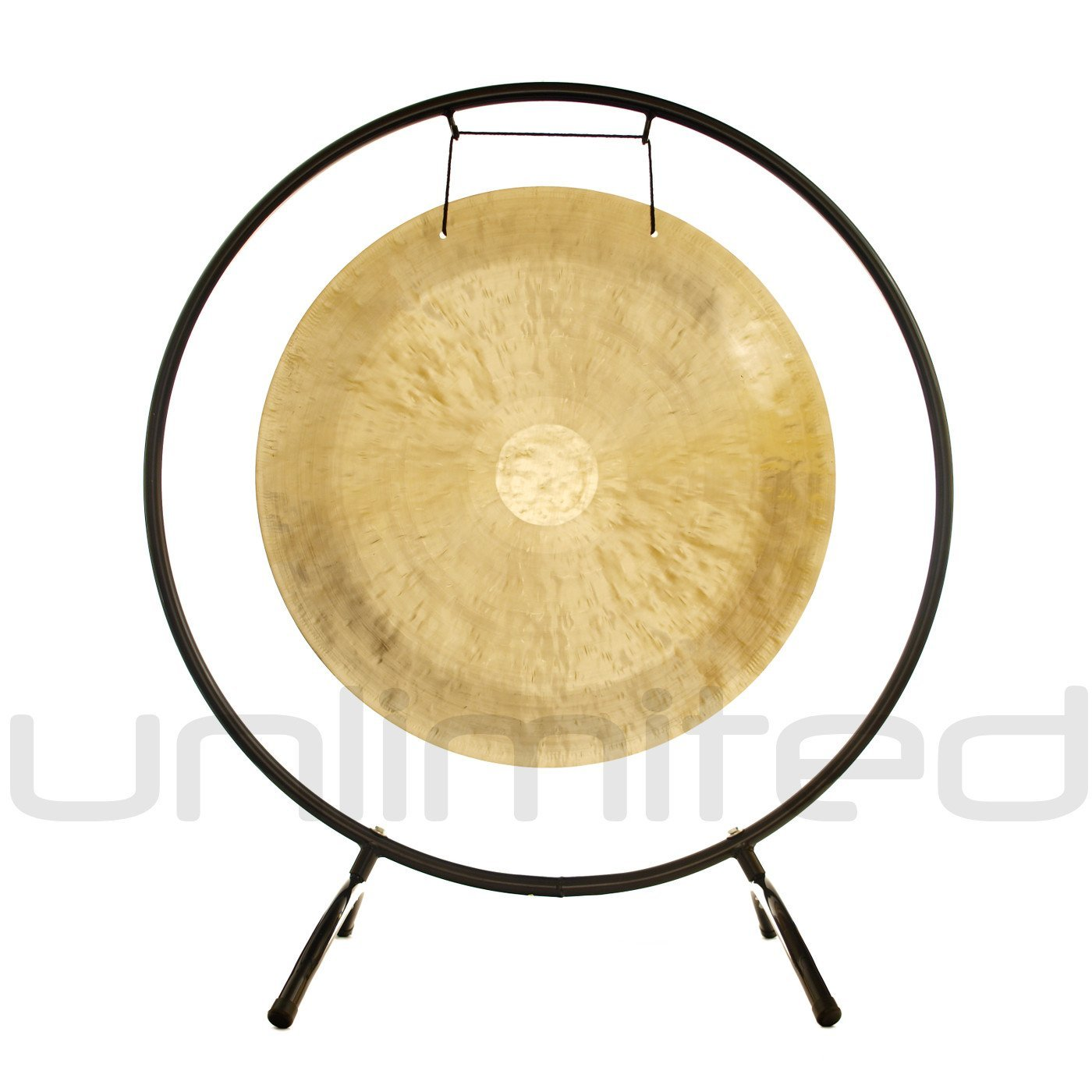 20'' to 24'' Gongs on the Holding Space Gong Stand