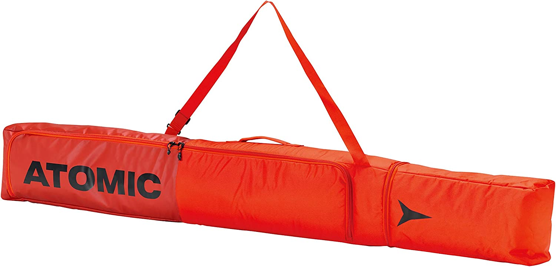 Atomic SKI Bag Bright Red//Dark Red