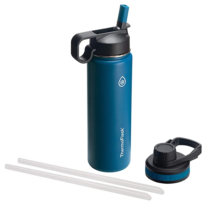 The Best 25 Oz Vacuum Insulated Water Bottle