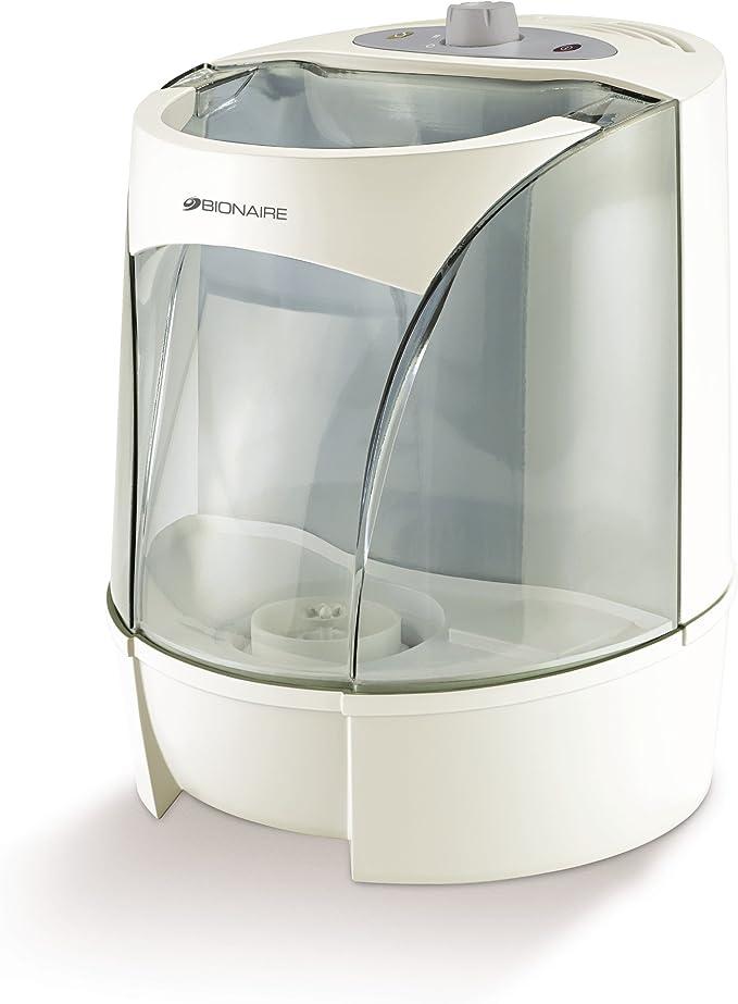 Bionaire Warm Mist Humidifier