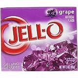 Jell-o(ジェロ)グレープ