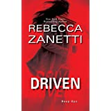 Driven: A Thrilling Novel of Suspense (Deep Ops)