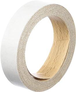 Mprofi MT/® 5m rollo Cantoneras laminadas melamina para rebordes con Greve Haya claro Pore 45 mm