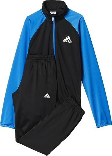 adidas YB TS Entry CH - Chándal para niños: Adidas: Amazon.es ...