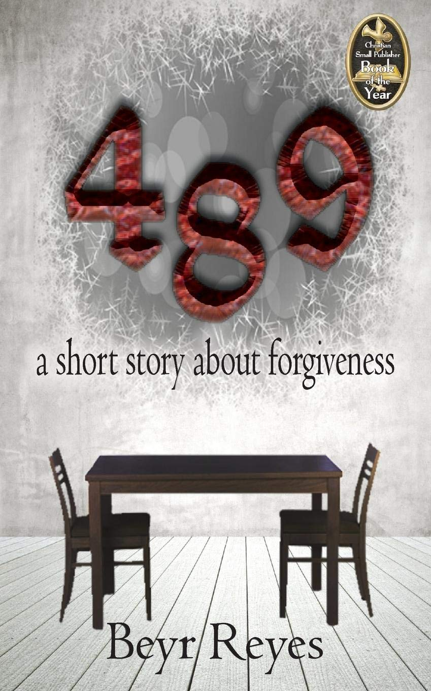 Read Online 489: a short story about forgiveness PDF