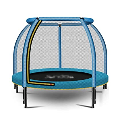 Amazon.com: Exercise Trampoline Trampolines Household ...