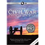 Ken Burns: The Civil War 25th Anniversary Edition DVD