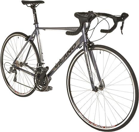 Vilano Forza 2.0 aluminio carbono carretera bicicleta Shimano 56cm ...
