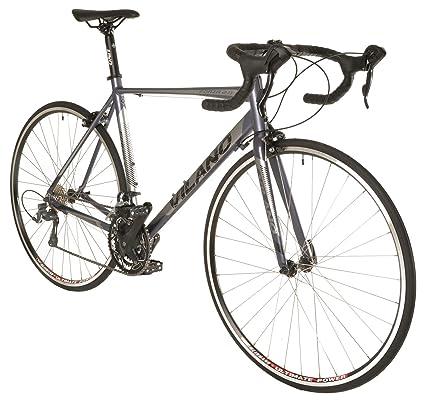 Carbon Road Bike Amazon Com >> Amazon Com Vilano Forza 2 0 Aluminum Carbon Shimano Tiagra Road