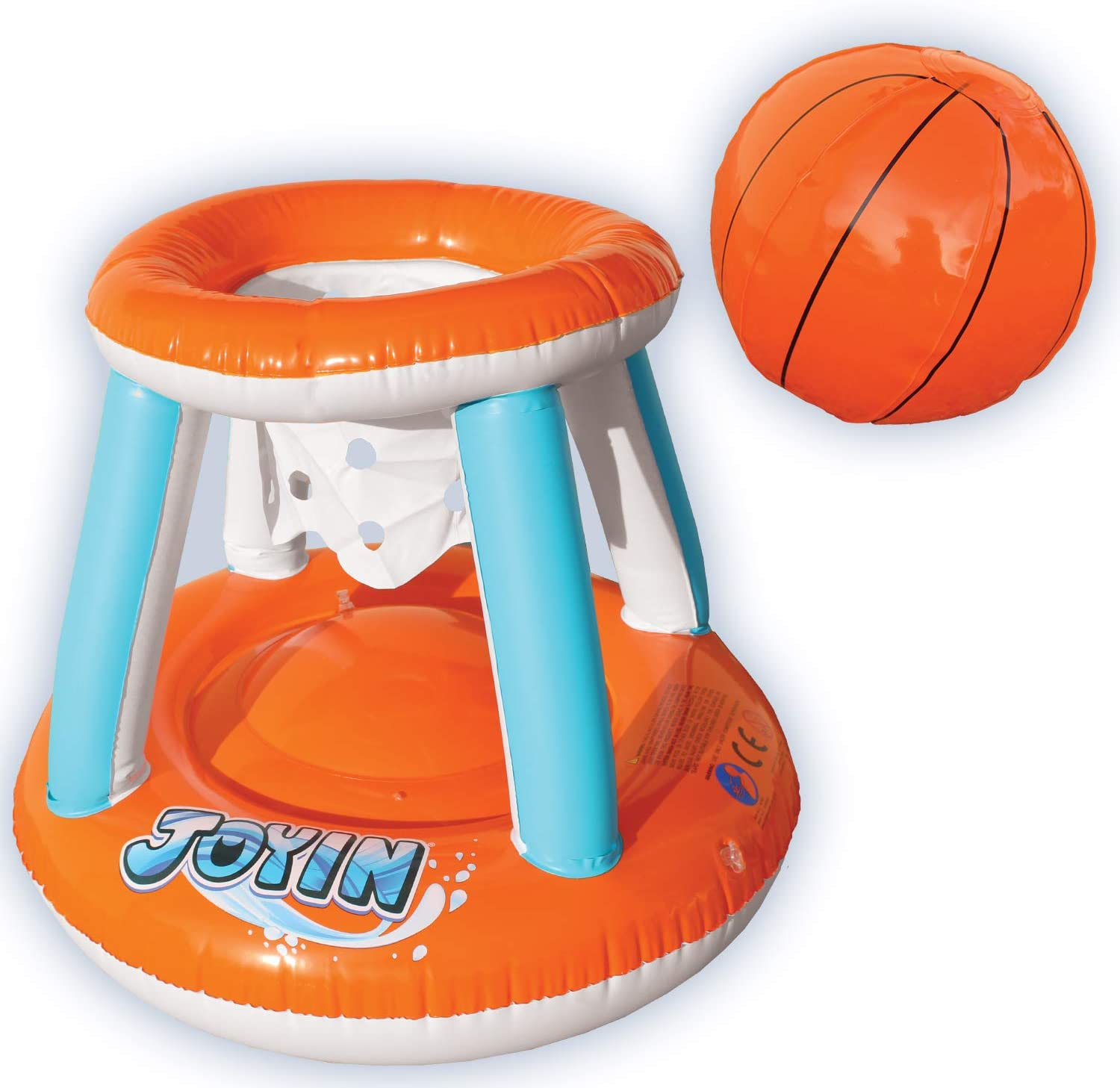 The 7 best pool basketball hoops set in 2020 (Buying Guide) 1