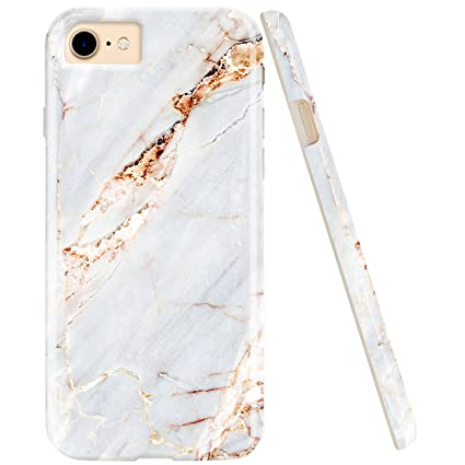 Amazon.com: Funda iPhone 8 iPhone 7 iPhone 6, ZUSLAB diseño ...
