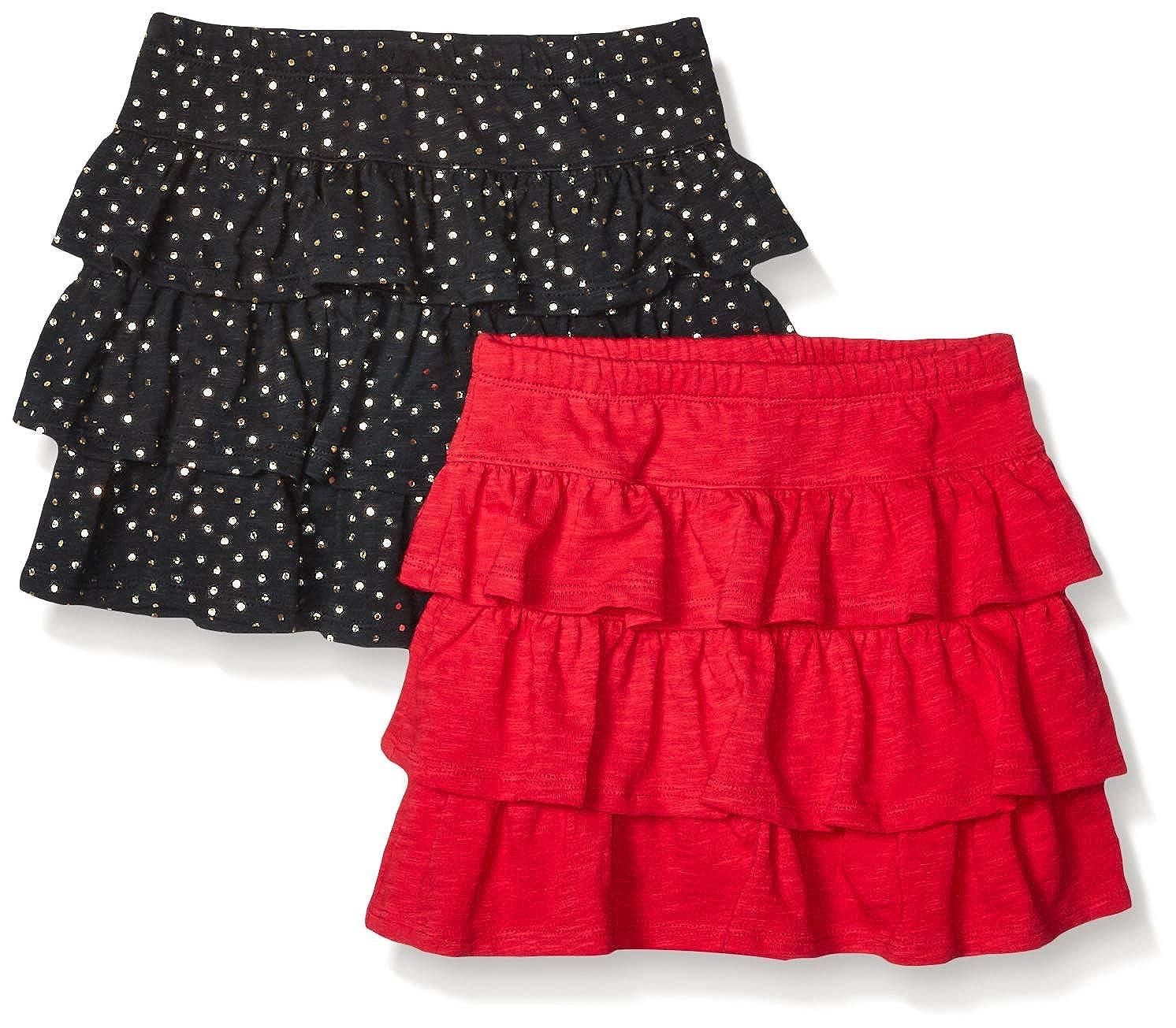 Marca Amazon - Spotted Zebra - Faldas pantalón de punto con ...