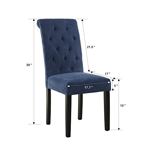 LSSBOUGHT Stylish Dining Room Chair