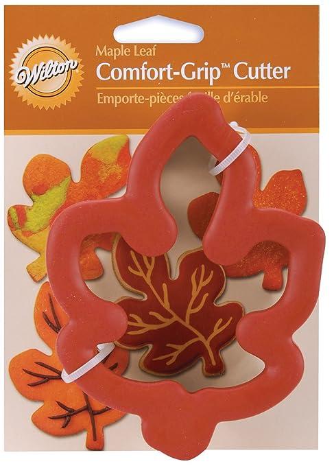 Wilton Comfort Grip Maple Leaf