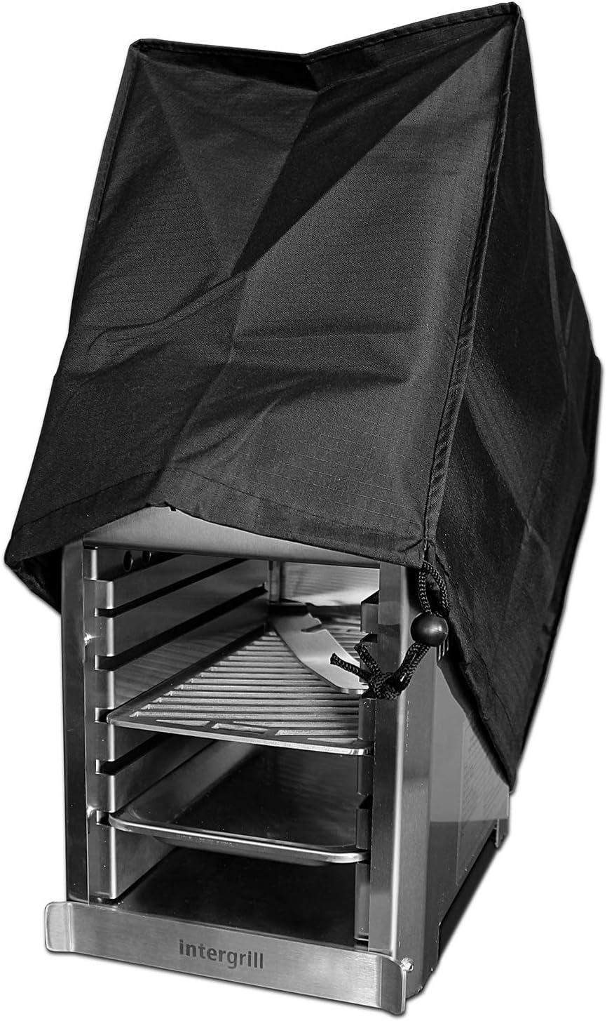 Intergrill 800° Grillhaube XXL 600D Oxford Qualität