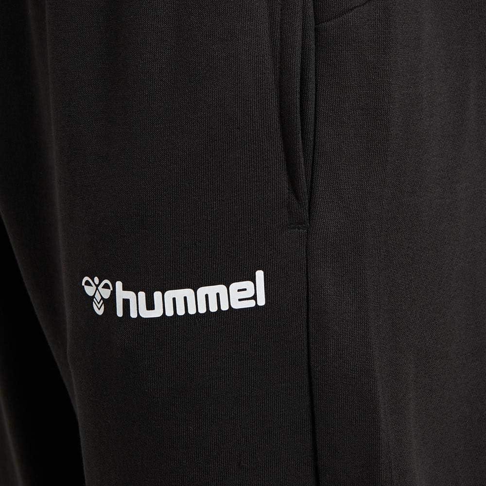 hummel Hmlauthentic - Pantalón de chándal para Hombre: Amazon.es ...