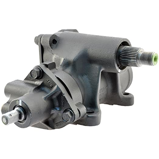 Remanufactured ACDelco 36G0128 Professional Steering Gear without Pitman Arm