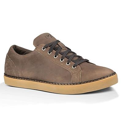Mens Shoes UGG Kolman Chestnut Leather