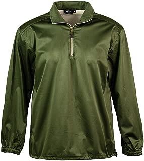 product image for Akwa Men's 1/4 Zip Windshirt