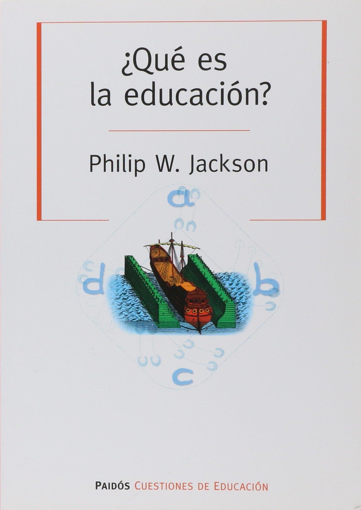philip w jackson