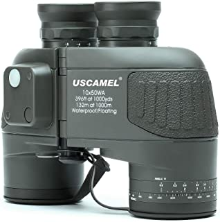USCamel 10x50 Military