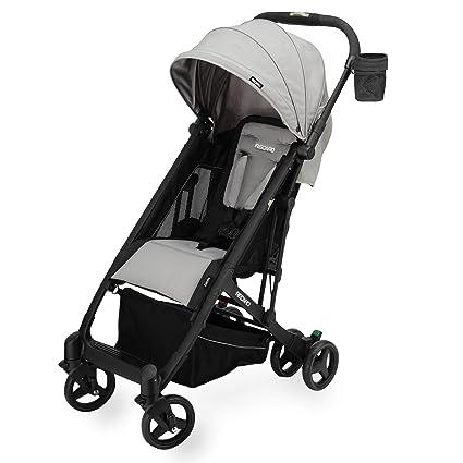 RECARO Easylife Ultra-Lightweight Stroller, Granite by ...